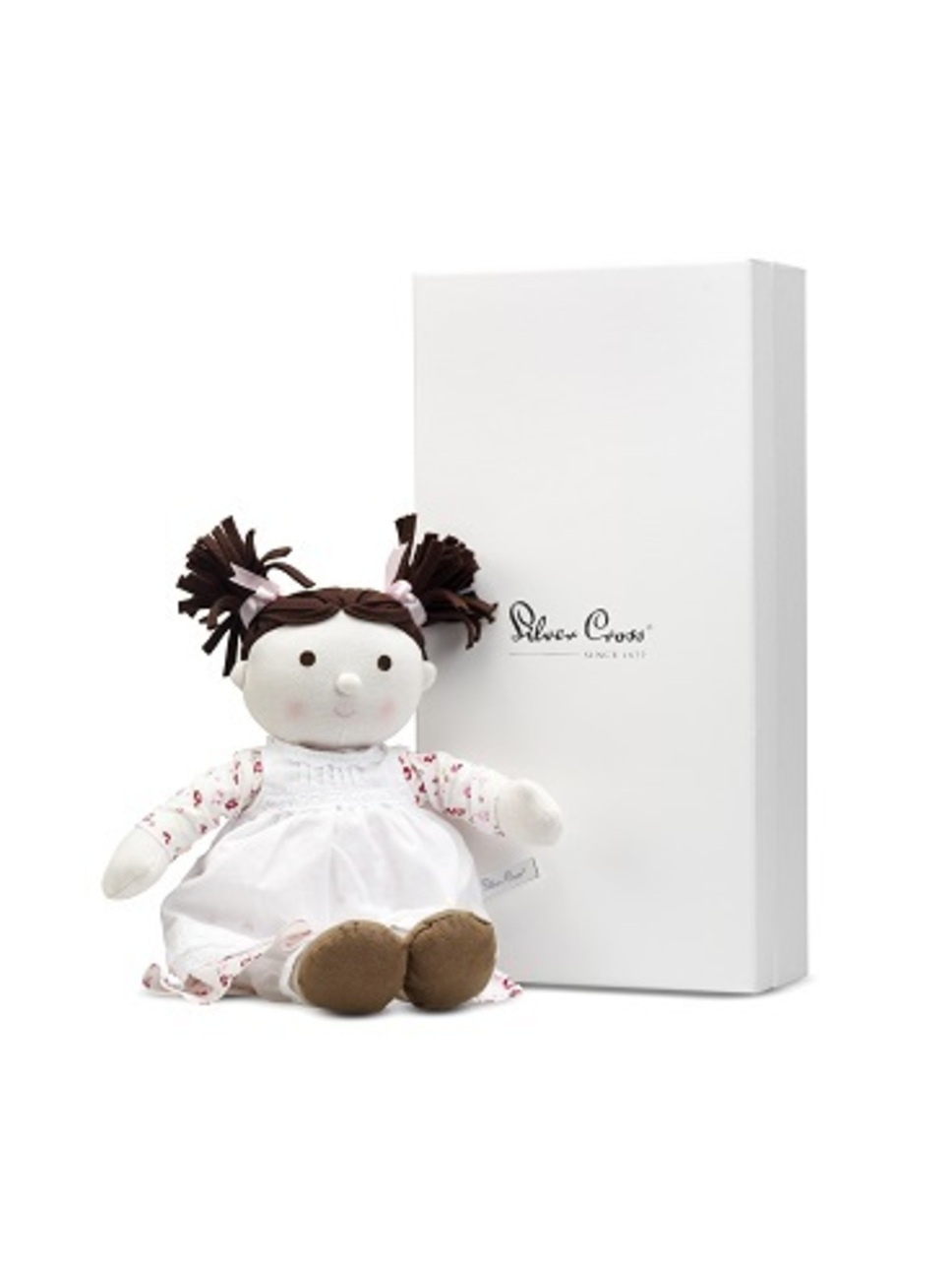 Кукла Silver Cross SX1005.12 разноцветный