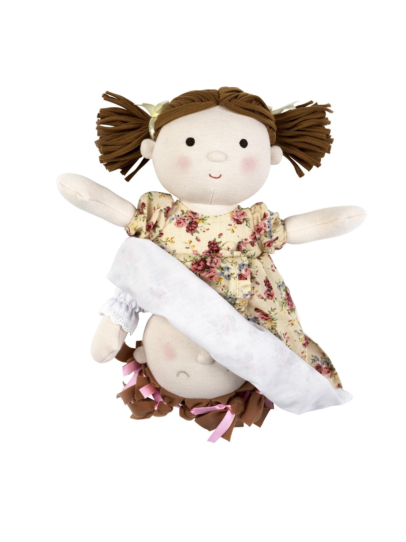 Кукла Silver Cross SX1005.33 разноцветный цена 2017