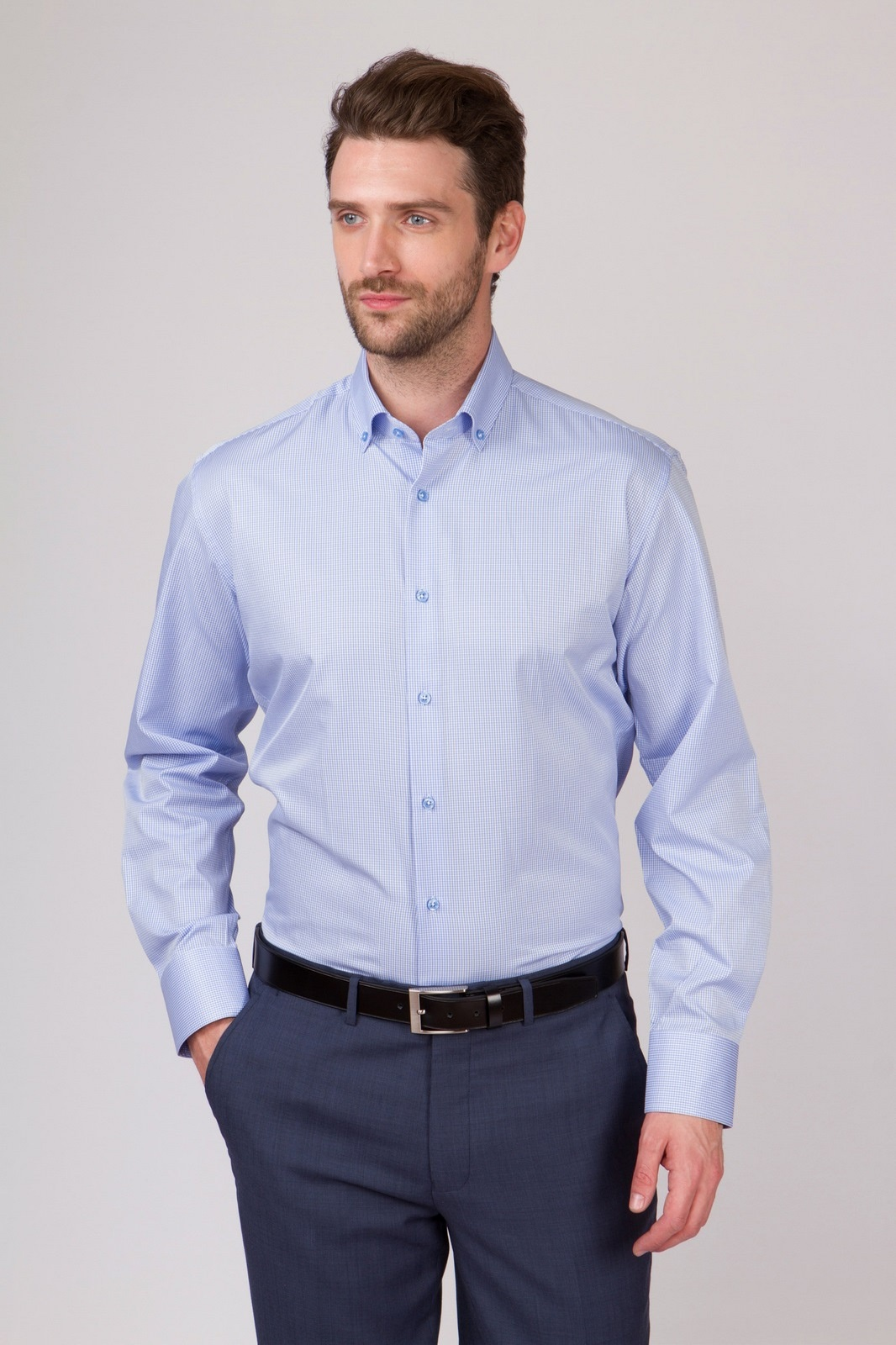 Рубашка галстуки
