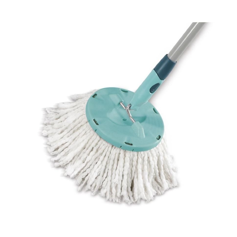 Насадка на швабру Leifheit Clean Twist Mop