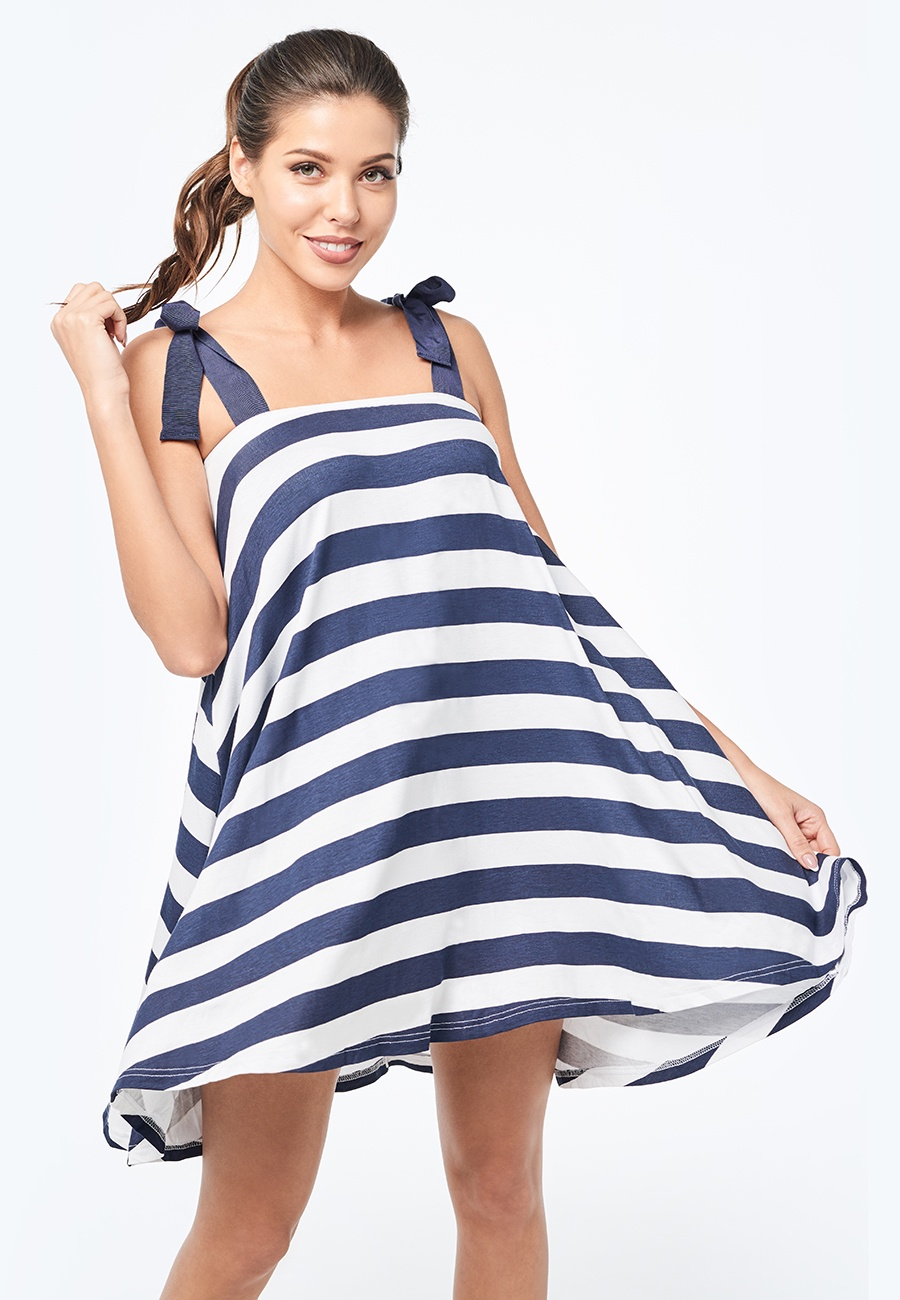 Пляжное платье Sensera