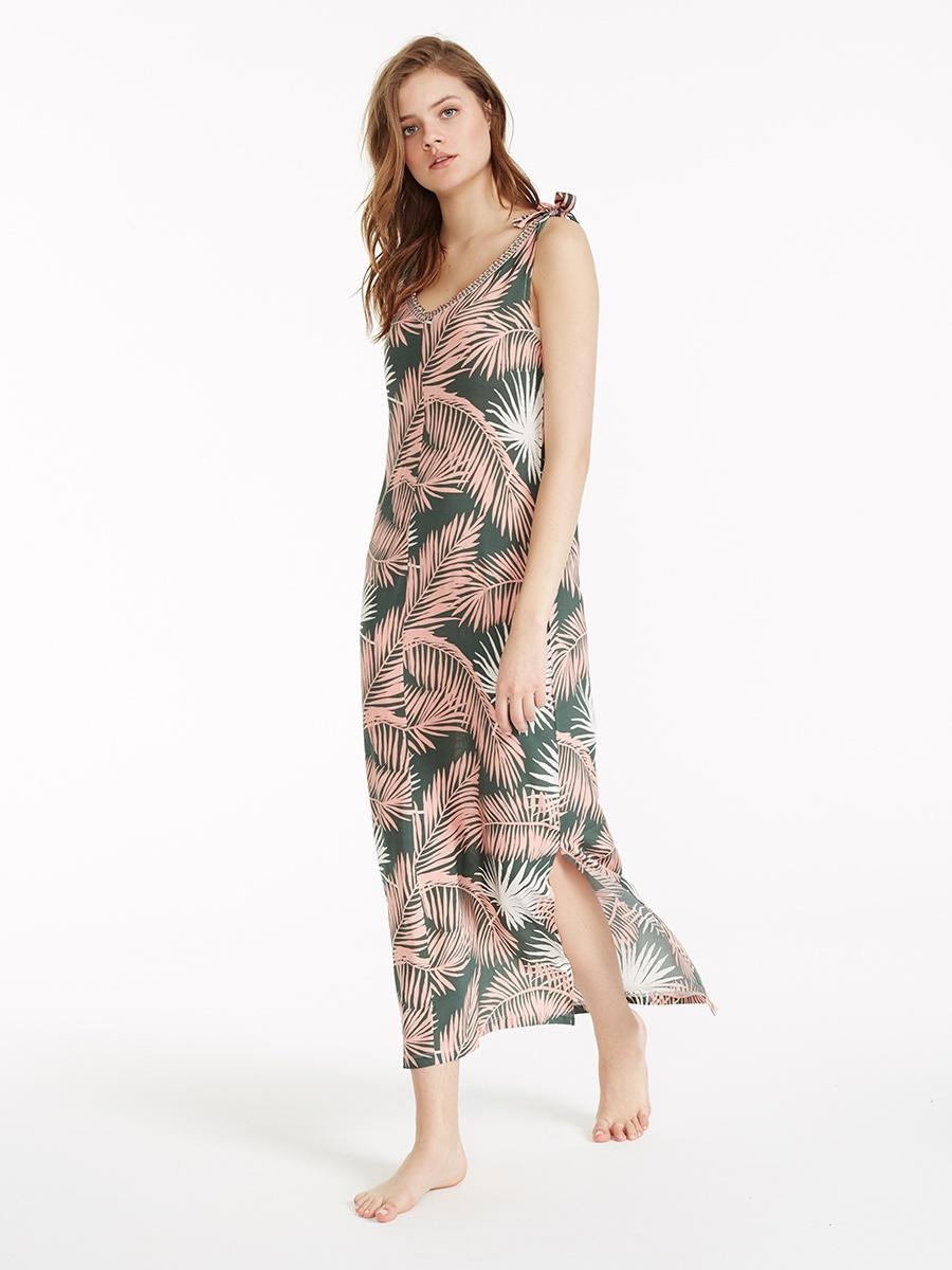 Пляжное платье Roser Samon Promise