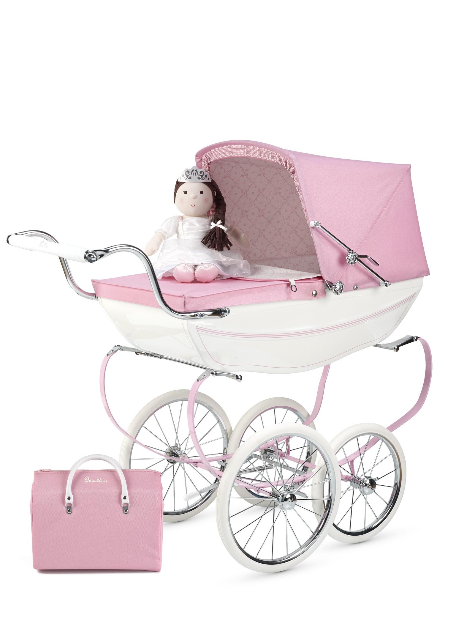 коляска для кукол Silver Cross SX6070.00 цена 2017