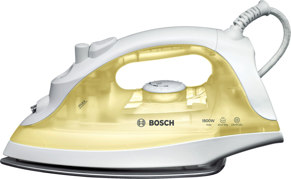 Утюг Bosch TDA 2325 утюг bosch tda 703021a