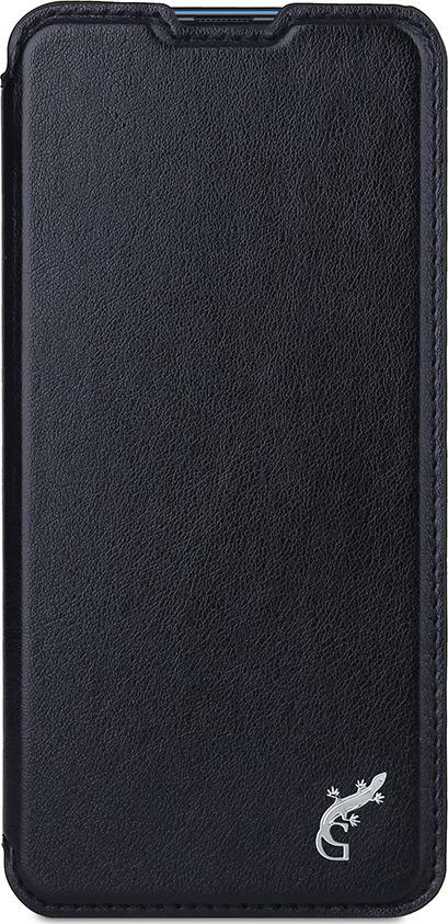 Чехол G-Case Slim Premium для Samsung Galaxy A50, черный чехлы для телефонов g case чехол g case slim premium для samsung galaxy s8 черный