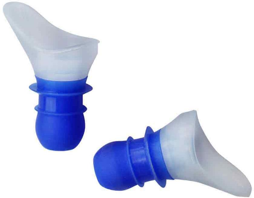 Беруши Travel Blue Flight Earplugs, силиконовые, TB_492_BLU, синий беруши трэвелдрим силиконовые пластичные анатомические 6 3пары