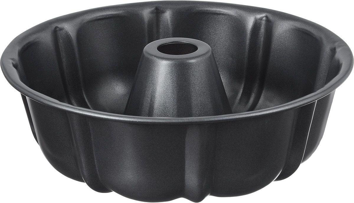 """Форма для выпечки  Termico """"Classico"""" с антипригарным покрытием диаметр 25 см, черный"""