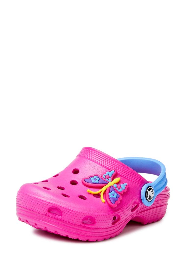 Шлепанцы Smile of Milady детская обувь