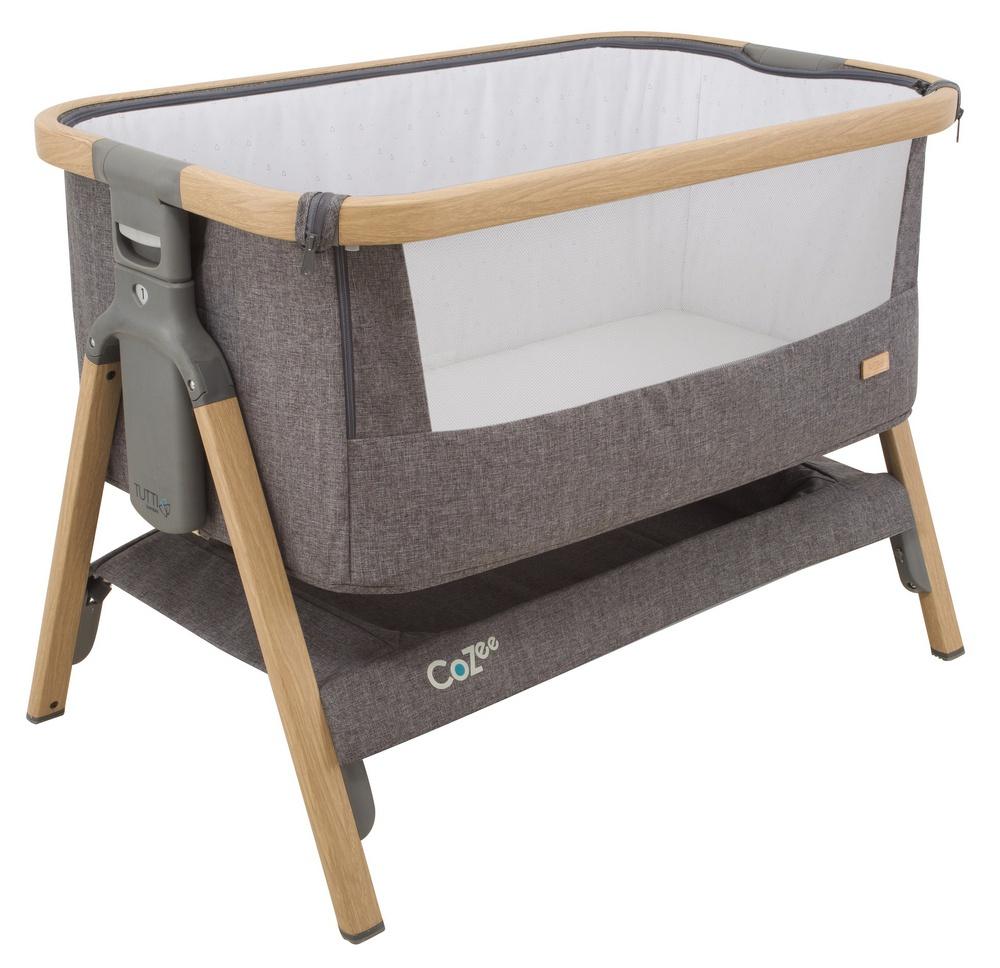 комплекты в колыбель Детская кроватка Tutti Bambini Cozee