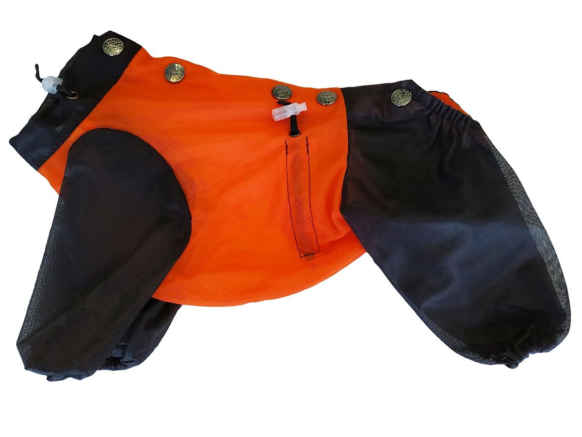 Комбинезон противомоскитный, размер 15 ЮТАКС ЮТАК-04223-99К