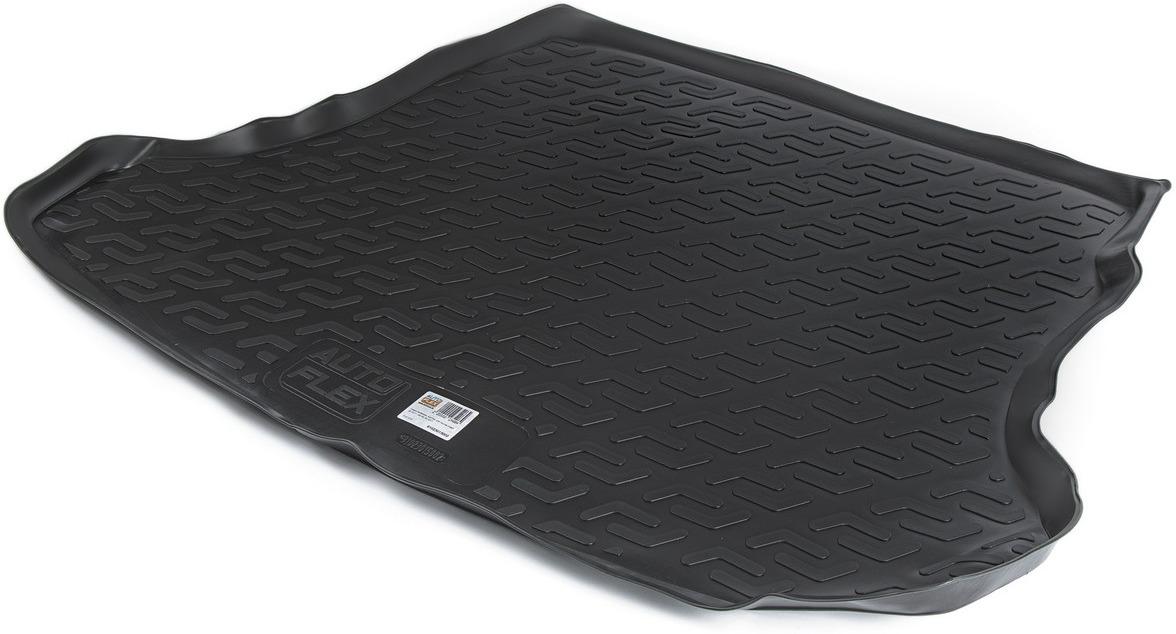 цена на Коврик багажника AutoFlex для Hyundai Solaris II седан 2017-н.в./Kia Rio IV седан 2017-н.в., полиуретан. 91023015002