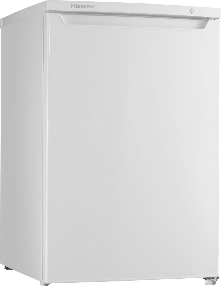 лучшая цена Морозильник Hisense FV105D4AW1, белый