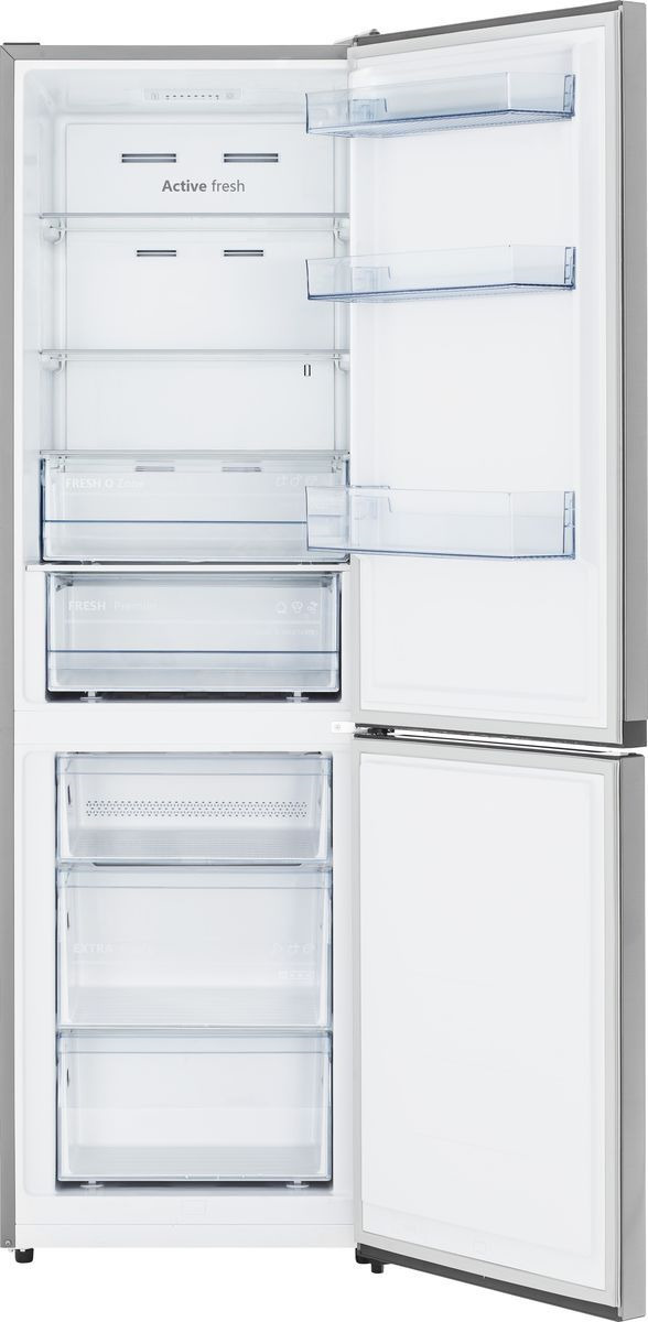Холодильник Hisense RB406N4AW1, белый Hisense