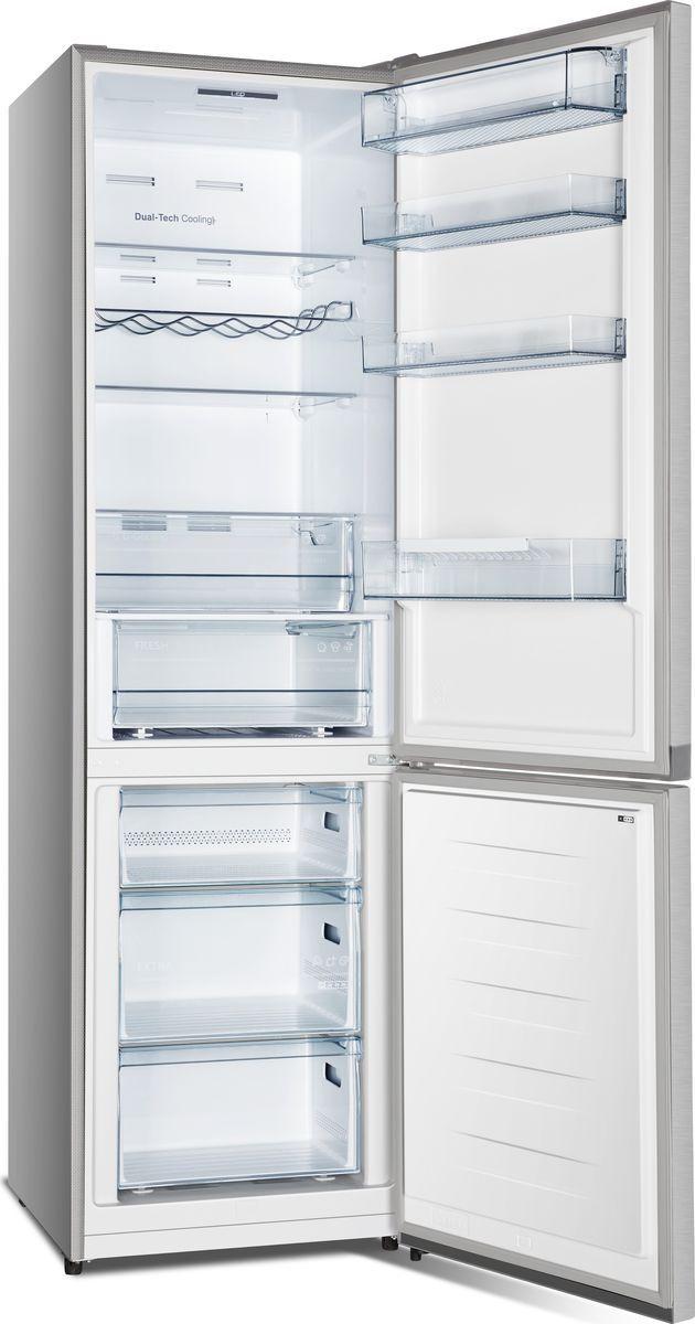 Холодильник Hisense RB438N4FC1, серебристый Hisense