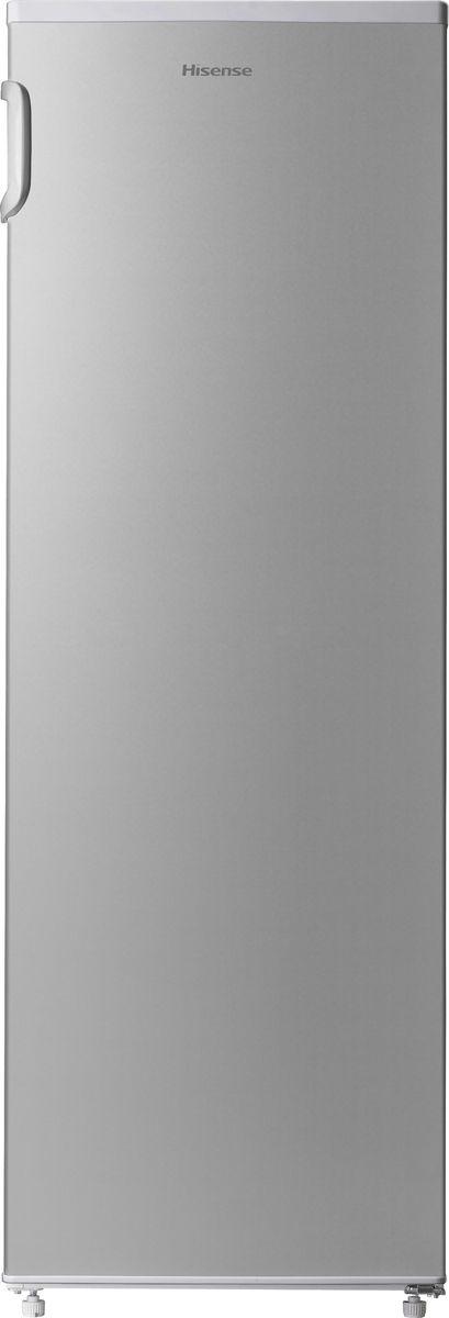 Морозильник Hisense RS-24WC4SAS, серый все цены