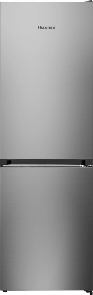 Холодильник Hisense RB406N4AD1, серебристый холодильник hisense rd 28dr4saw