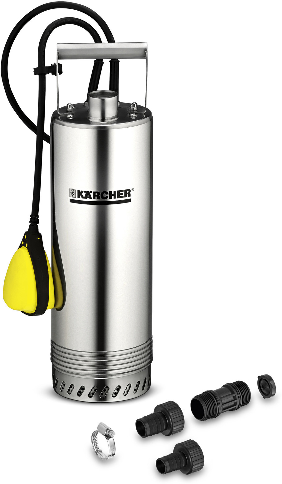 Насос скважинный Karcher BP 2 Cistern 1.645-420.0 насос karcher bp 7 home