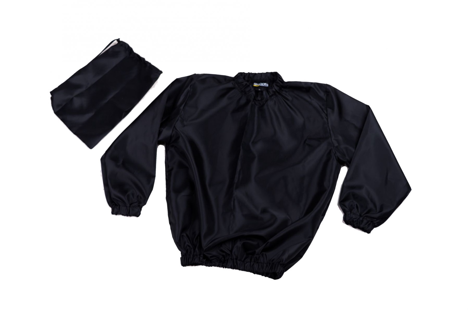 Костюм-сауна Sproots Куртка-Сауна PREMIUM, Размер L(48-52) бриджи сауна starfit sw 301 цвет серый размер l