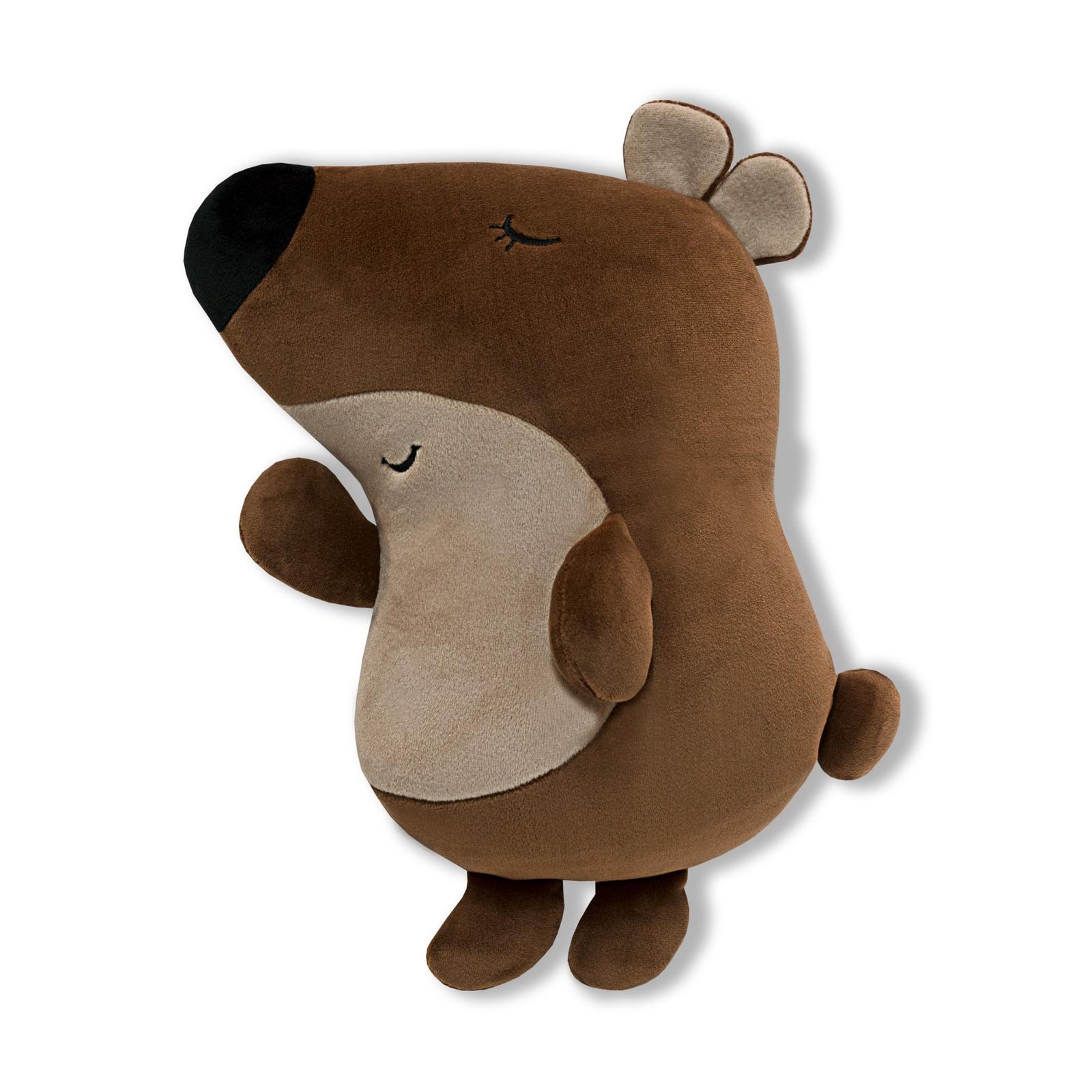 Игрушка антистресс Штучки, к которым тянутся ручки Сплюшка Медведь игрушка антистресс штучки к которым тянутся ручки лиса открытка в ассортименте 18асо03ив