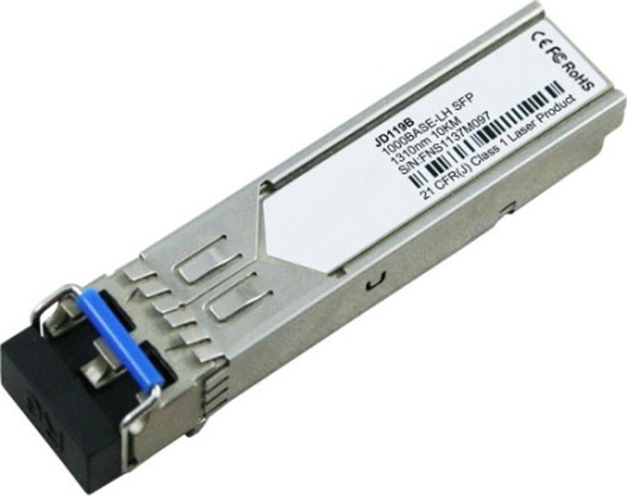Трансивер HPE JD119B X120 1G SFP LC LX