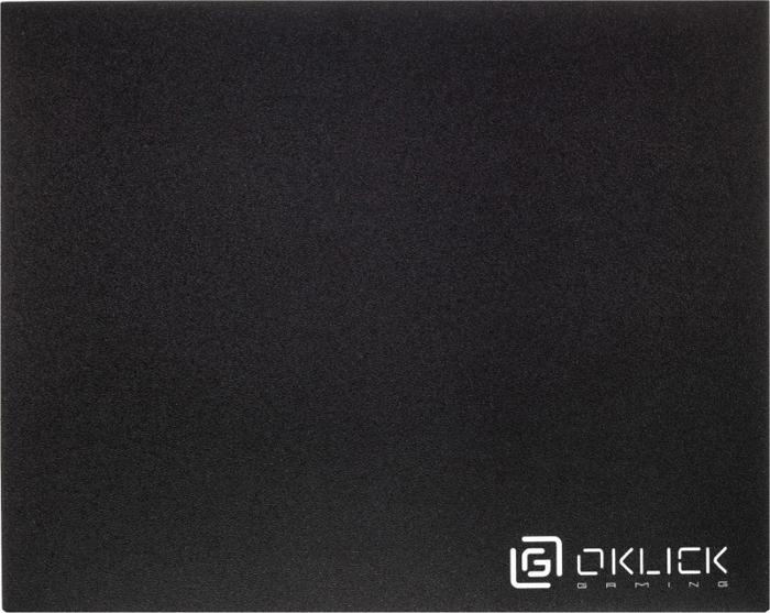 Коврик Oklick OK-P0250 для мыши, черный