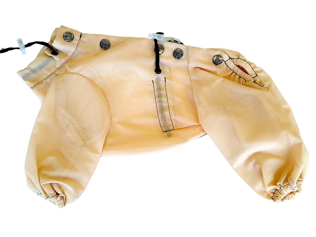 Комбинезон противомоскитный, размер 35 ЮТАКС ЮТАК-04262-99С