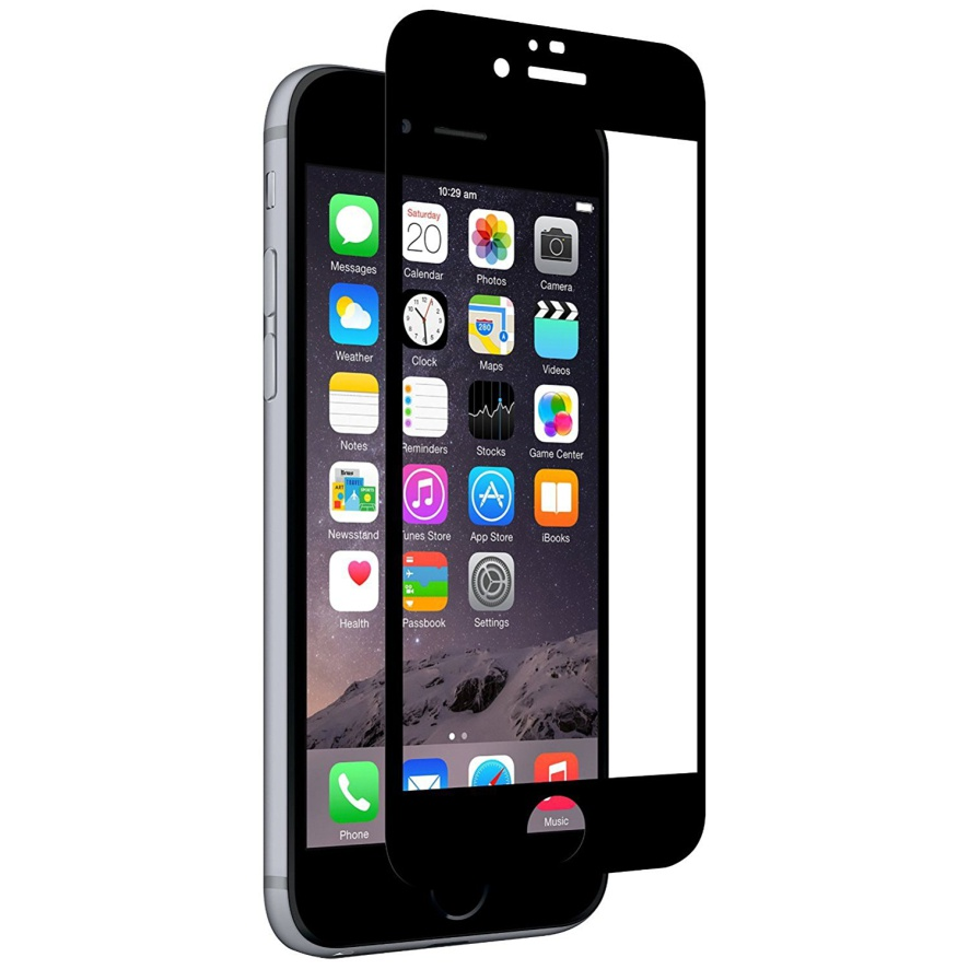 <b>Защитное стекло AHORA для</b> Apple IPhone 6, 6s (Айфон 6, 6s) на ...