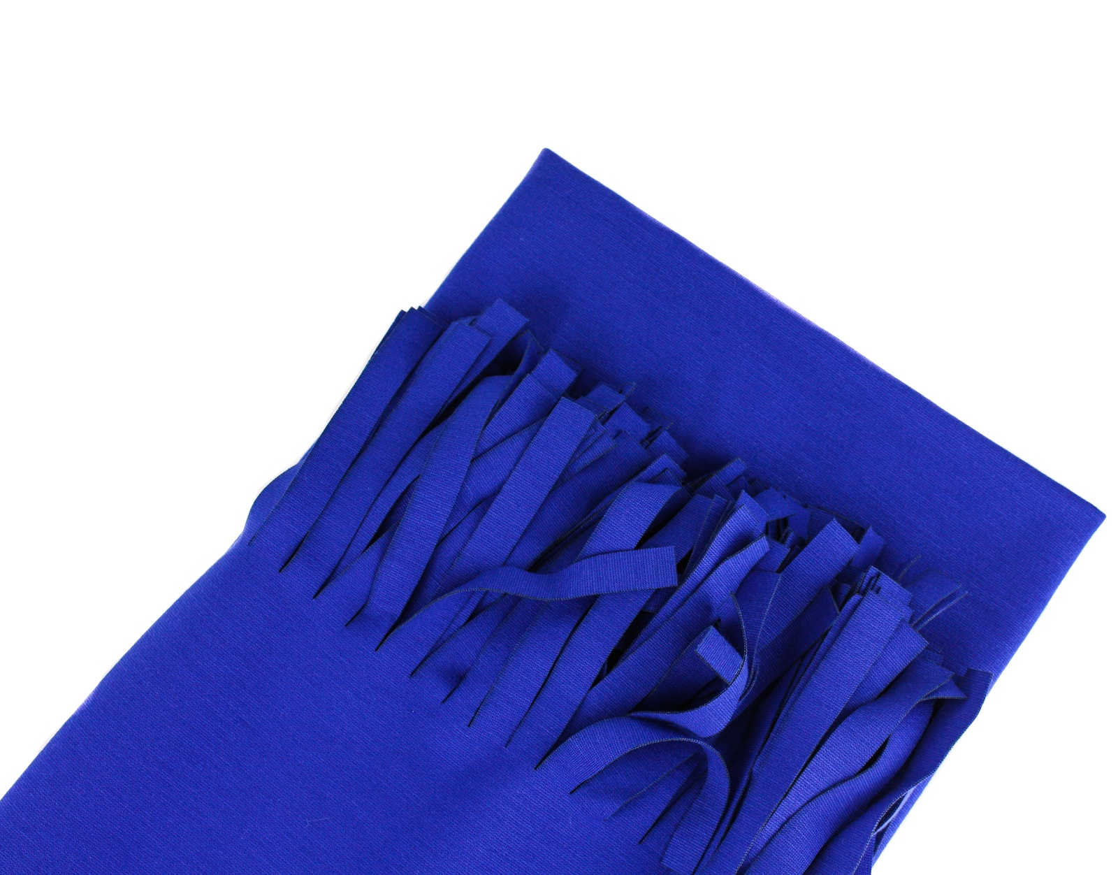 Плед Impression Style 0043, синий