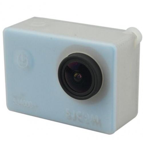 Силиконовый чехол для SJCAM SJ5000 цена и фото