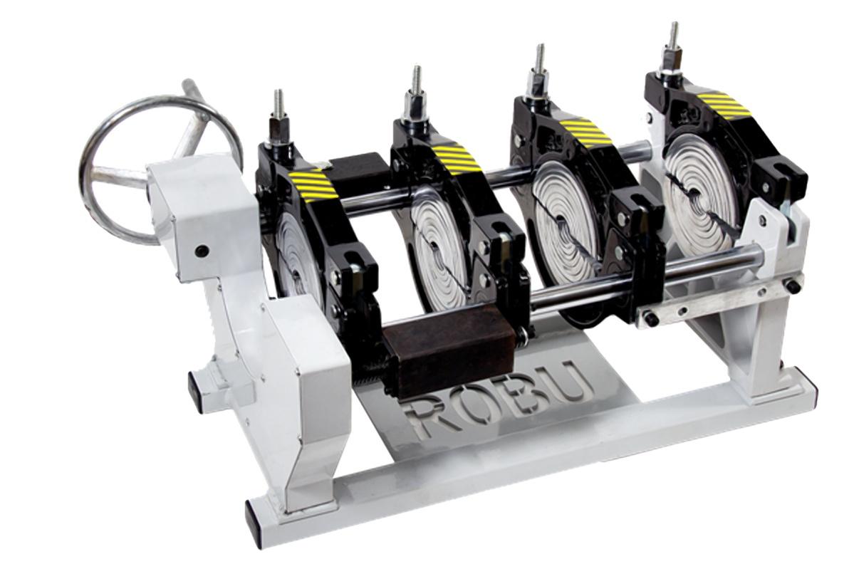 Аппарат для сварки труб ROBU w 160