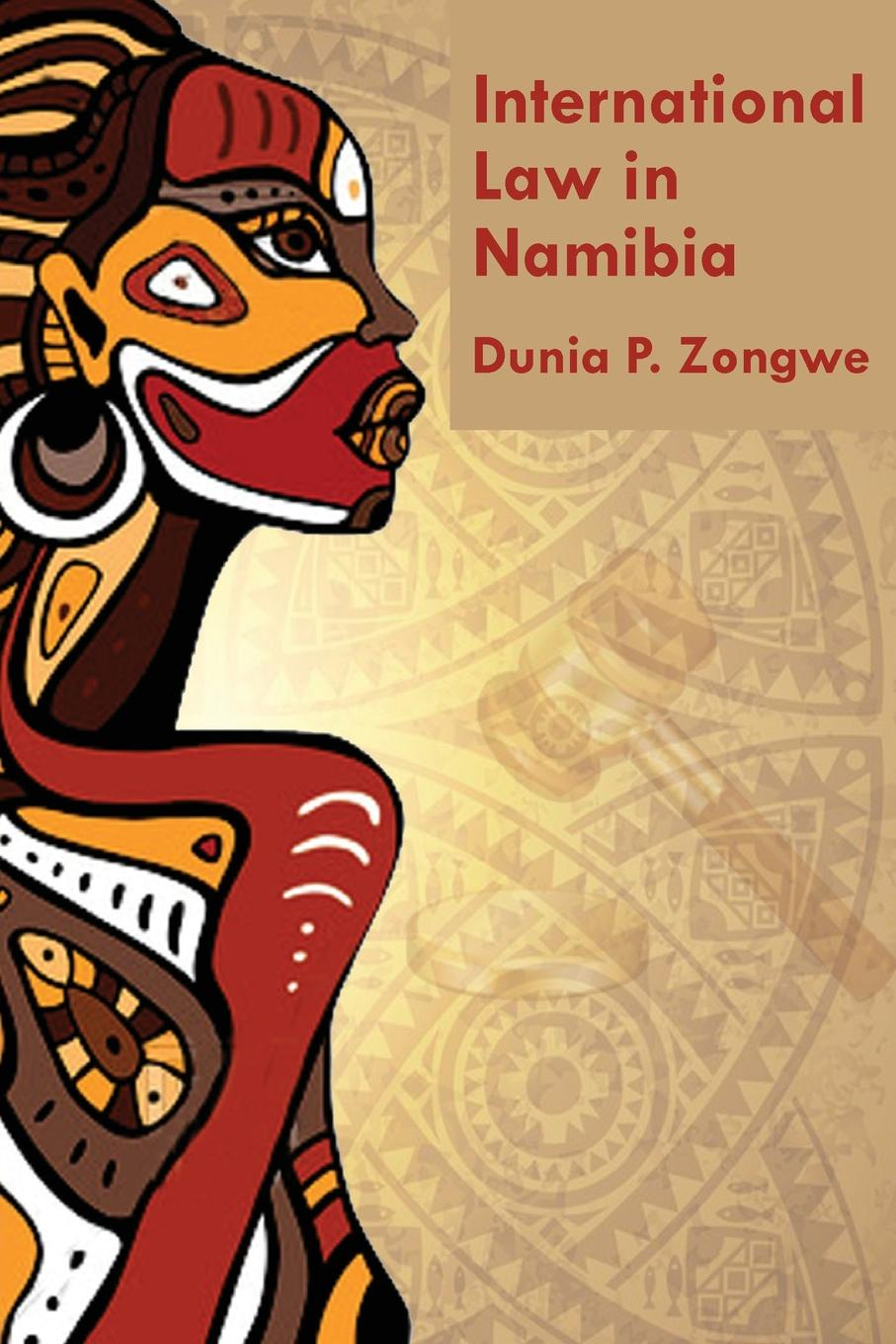 Dunia Prince Zongwe International Law. in Namibia захарова л и international sports law textbook