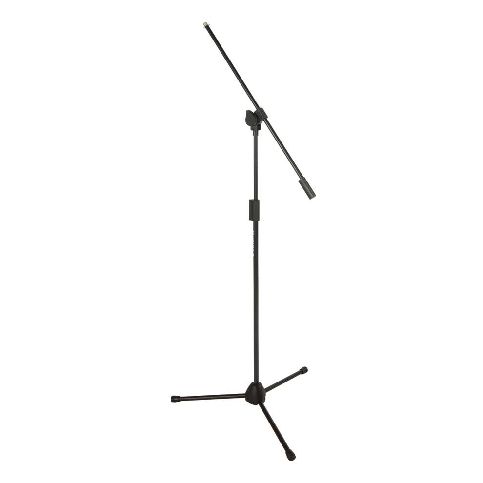 Микрофонная стойка Quik Lok A302, черный микрофонная стойка quik lok a 114 ch