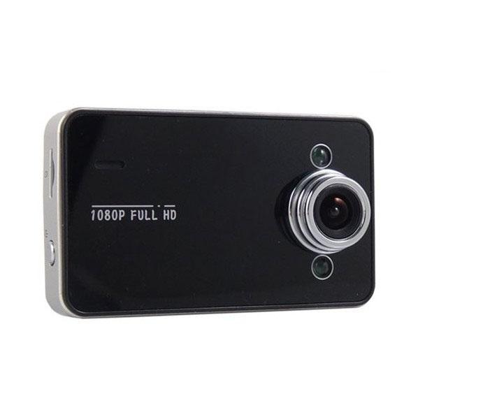 Видеорегистратор Vehicle BLACKBOX DVR FULL HD 1080, черный видеорегистратор zodikam dvr 10