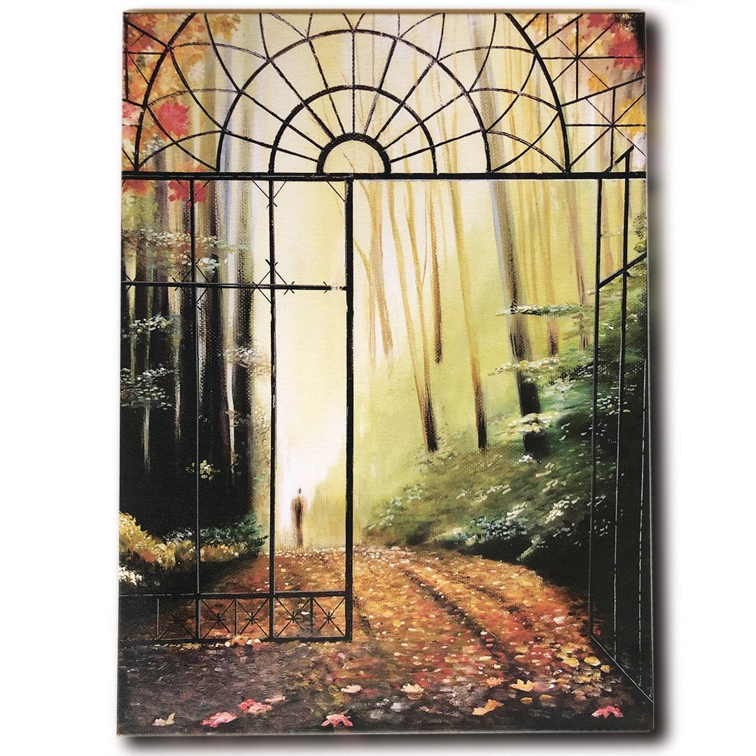 цена на Картина Impression Style 0123, Холст