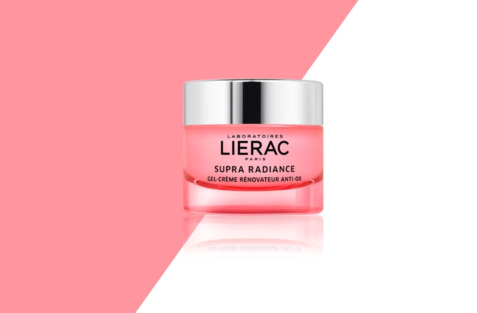 Крем для ухода за кожей Lierac обновляющий обновляющий энзимный гель mature skin