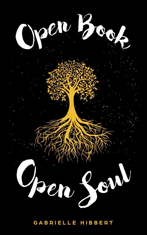 Gabrielle Hibbert Open Book Open Soul
