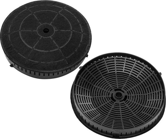 Фильтр угольный Electrolux TYPE57, для вытяжки фильтр для вытяжек