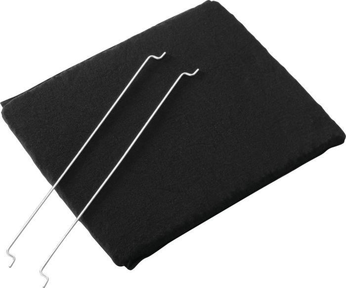 Фильтр угольный Electrolux TYPE45, для вытяжки фильтр для вытяжек