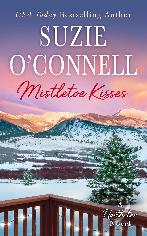 Suzie O'Connell Mistletoe Kisses scarlet wilson her firefighter under the mistletoe
