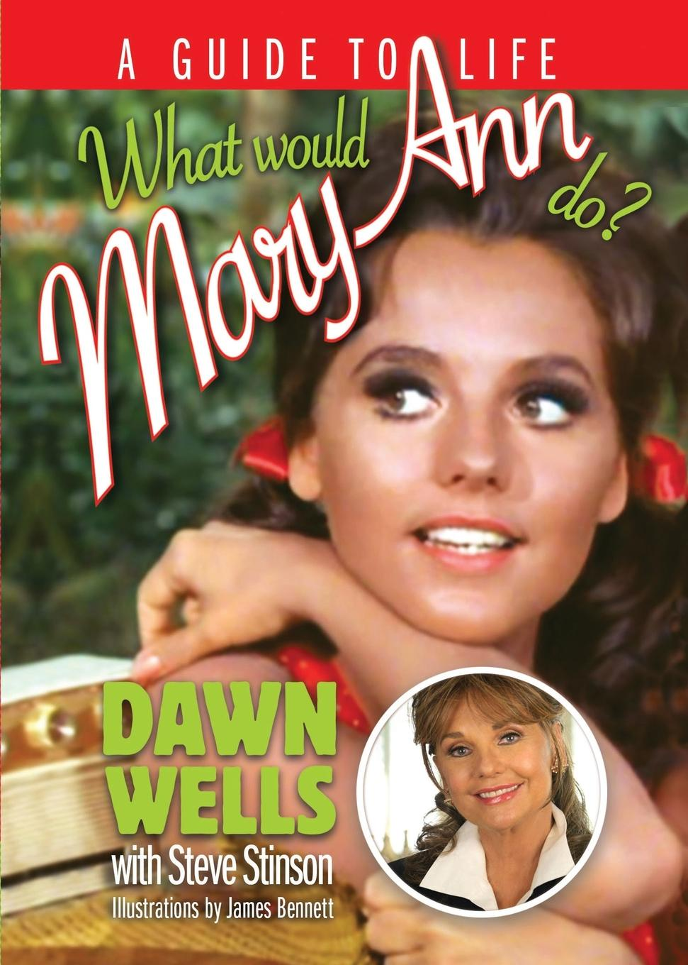 What Would Mary Ann Do.. A Guide To Life