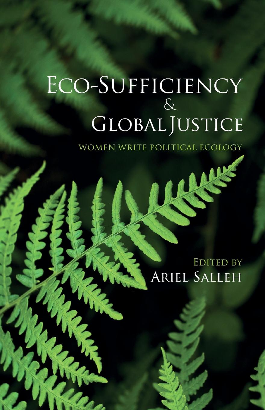Eco-Sufficiency And Global Justice. Women Write Political Ecology dr moniruzzaman sarker and md mojahedul islam reproductive ecology of freshwater crab