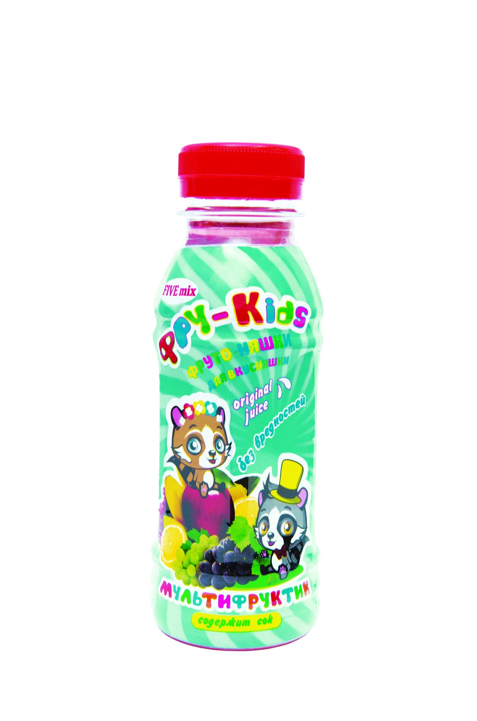 Фру - Kids Мультифруктик