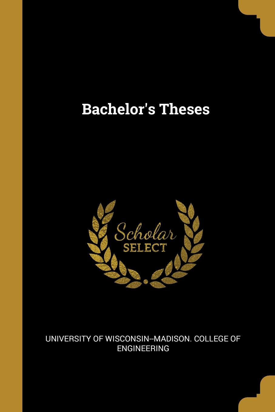 Bachelor.s Theses