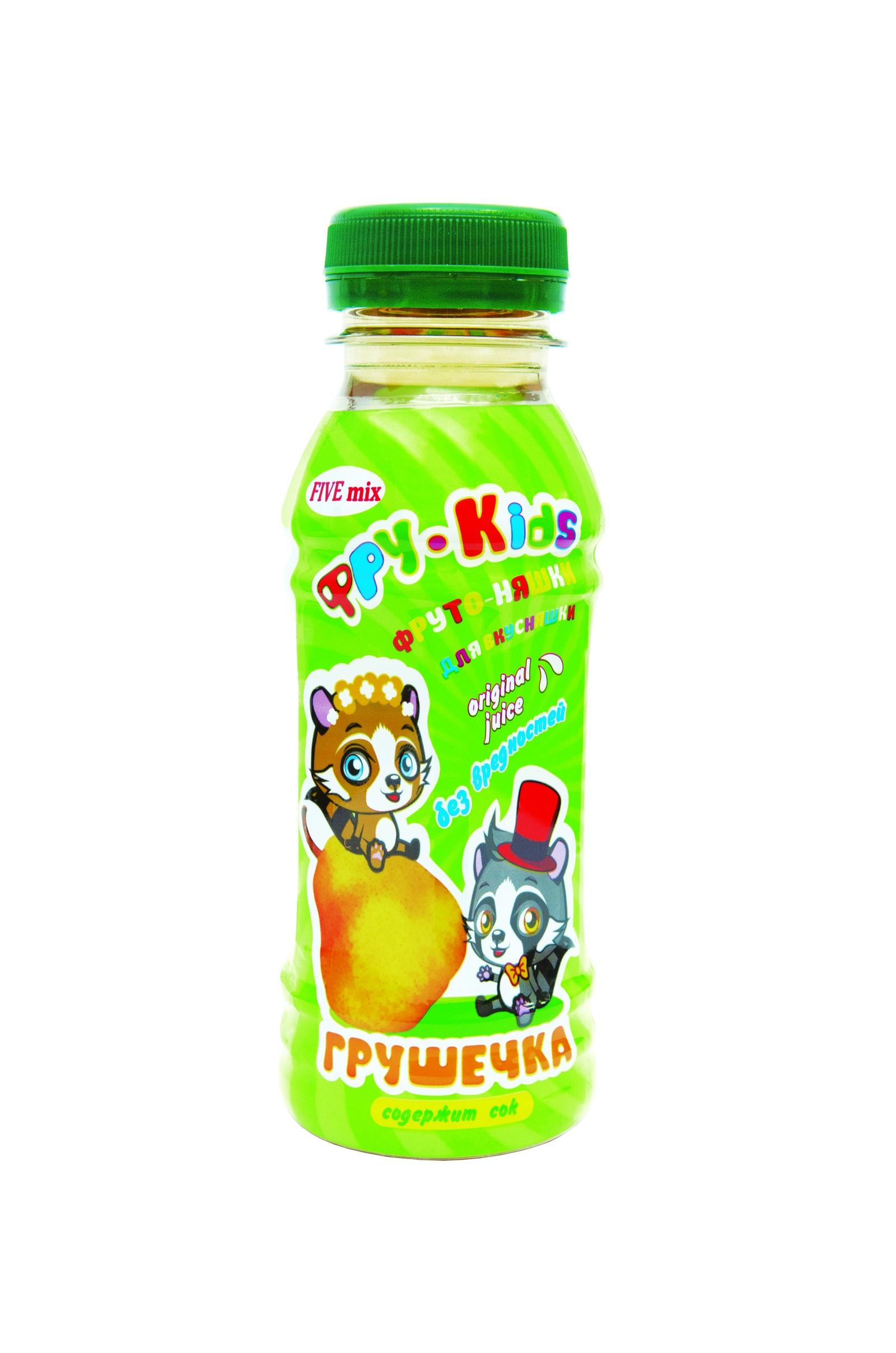 Фру - Kids Грушечка
