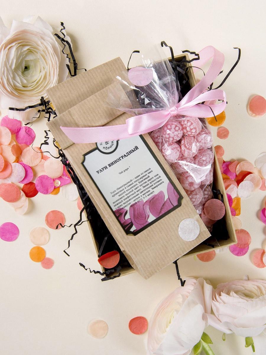 Чай листовой БЕРГАМОТ&КОРИЦА Набор подарочный чайный Комплимент, 250 торт лесная ягода от палыча 1700г