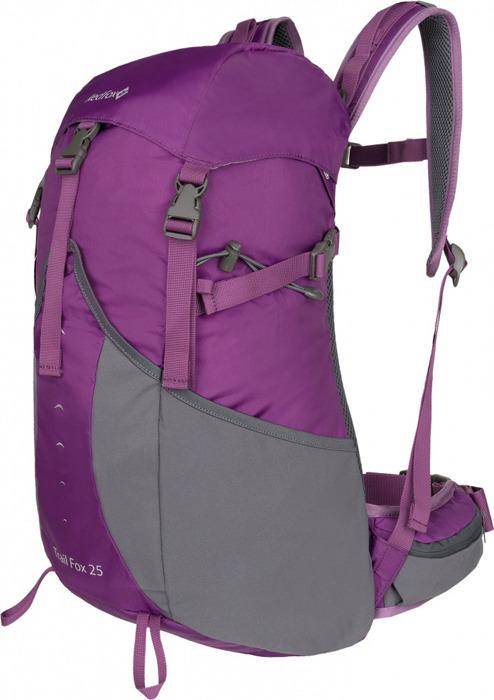 Рюкзак детский Red Fox Trail Fox 25, 00001065043, темно-синий, 25 л red fox рюкзак compact 17