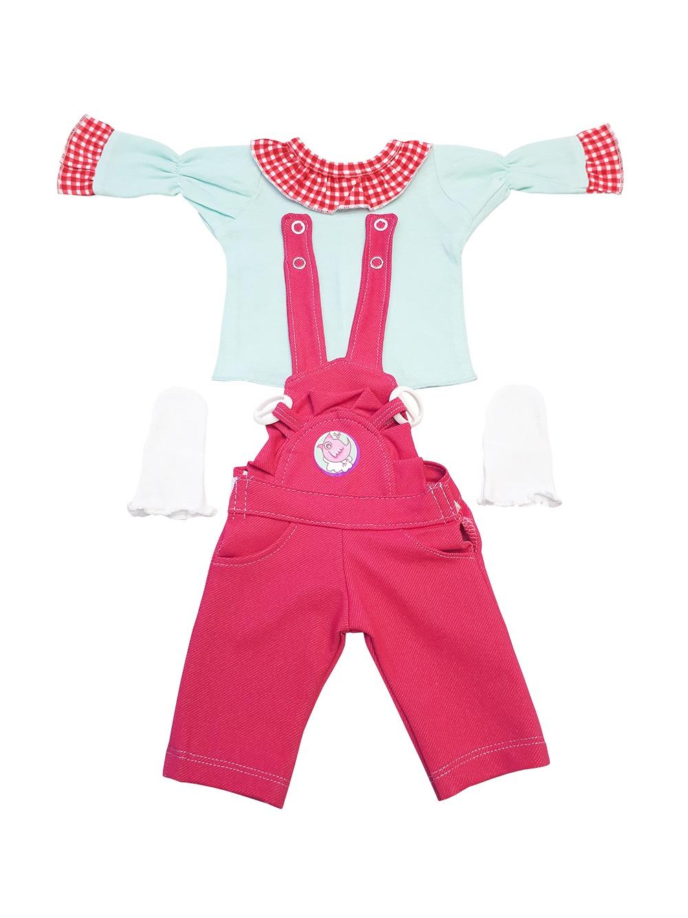 Одежда для кукол Колибри 309