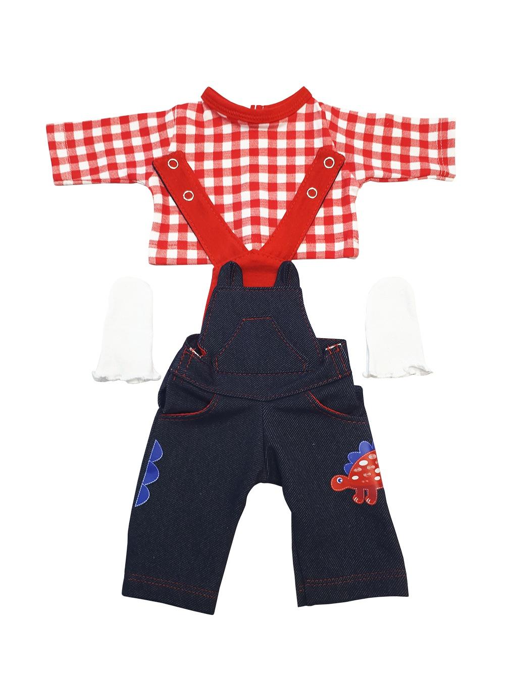 Одежда для кукол Колибри 310