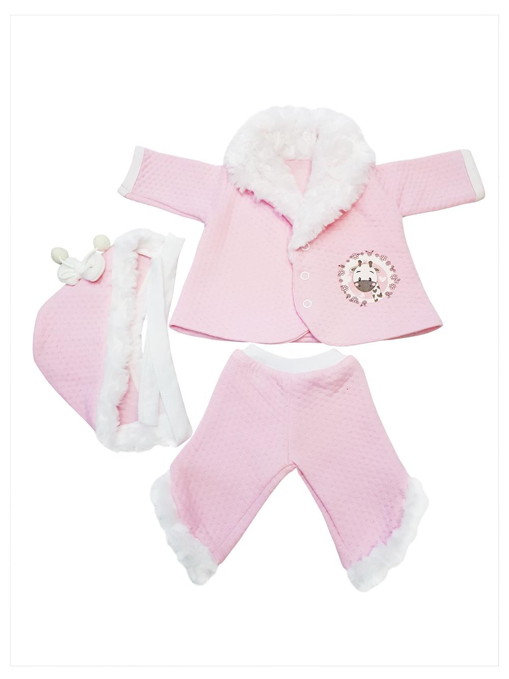 Одежда для кукол Колибри 302