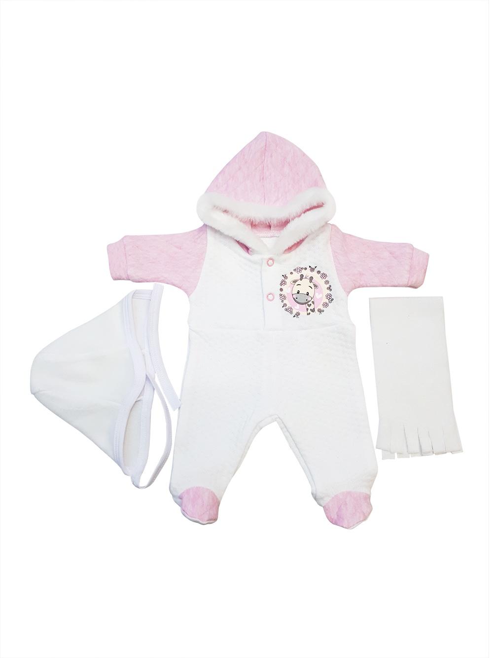 Одежда для кукол Колибри 303
